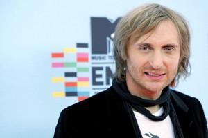 Daivd Guetta az űrben akar zenélni